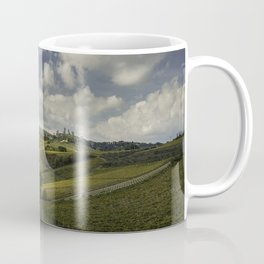 Gimignano's Colours Coffee Mug