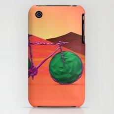 Bicycle Slim Case iPhone (3g, 3gs)
