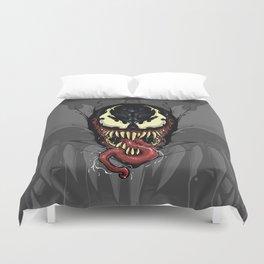 We're Venom Duvet Cover