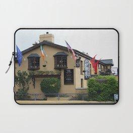 Durty Nelly's Village Inn Laptop Sleeve