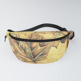 Turn Fanny Pack