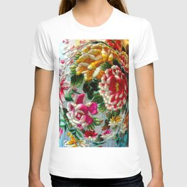 Chintz Egg T-shirt