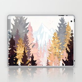 Wine Forest Laptop & iPad Skin