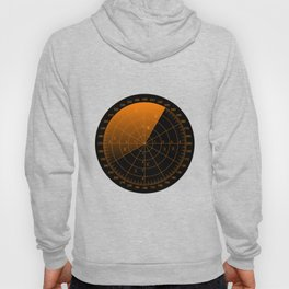 Drone attack Hoody