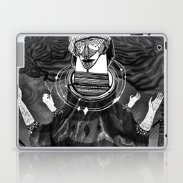 God of Birds Laptop & iPad Skin