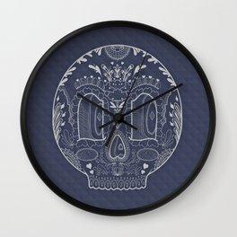 Halloween 2 Wall Clock