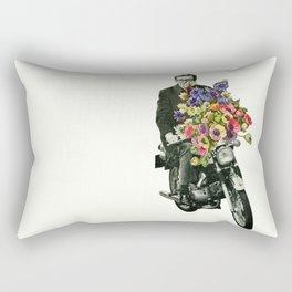 Pimp My Ride Rectangular Pillow