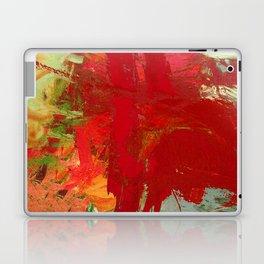Tauromaquia Laptop & iPad Skin