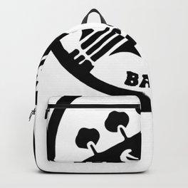 bass guitar Backpack