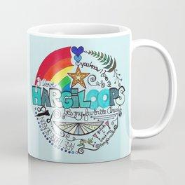 Hargiloops Coffee Mug