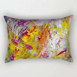 Firewall Rectangular Pillow
