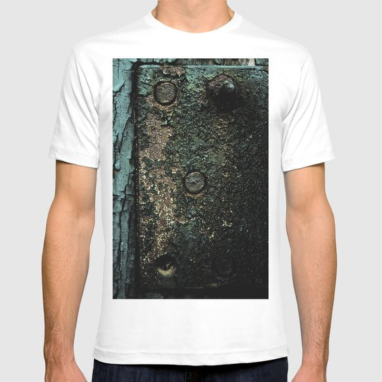 Crusted T-shirt