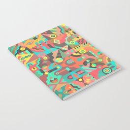 Schema 10 Notebook
