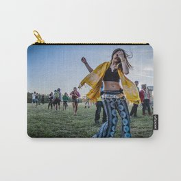 WTFestival  Carry-All Pouch