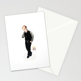 2 Cool 4 Skool V Stationery Cards