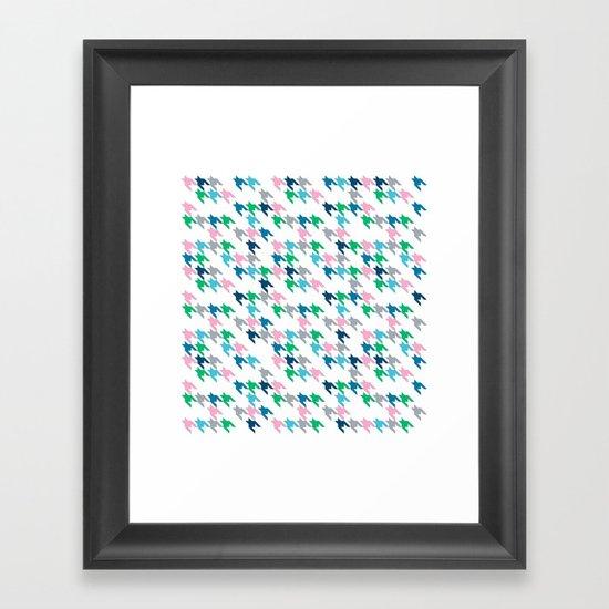 Toothless #3 Framed Art Print