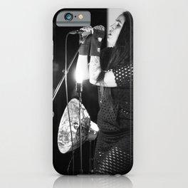 Highaskite iPhone Case