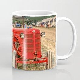 Hanomag R28 Coffee Mug