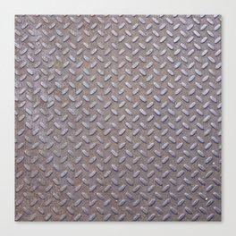 Texture #13 Metal. Canvas Print