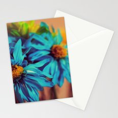 Gerbera Daisies Stationery Cards