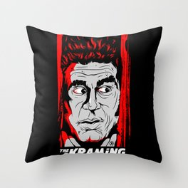 The Kraming Throw Pillow