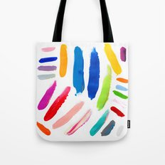 Emile Pattern Tote Bag