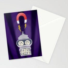 Broken Bender Stationery Cards