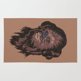 Chewie Rug