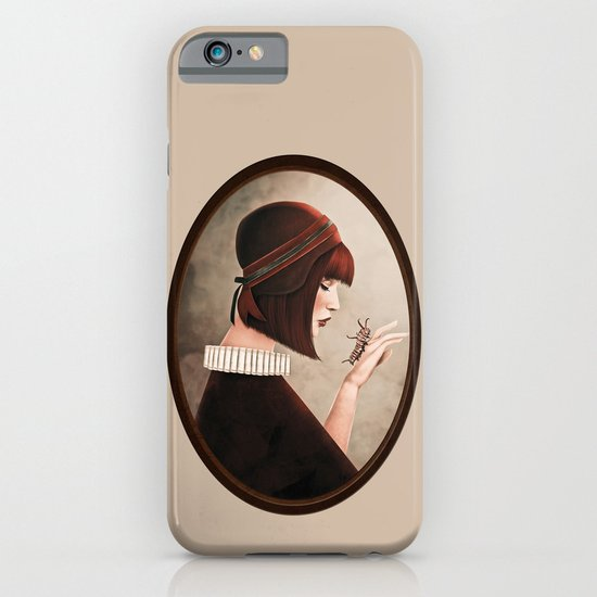 The Monarch iPhone & iPod Case