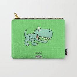 Tyrannotooth Carry-All Pouch
