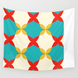Subtle Pattern Wall Tapestry