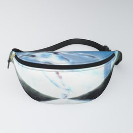 Touch the sky Fanny Pack