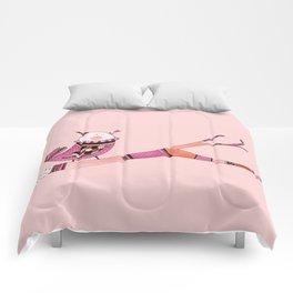 Singing Bird Comforters