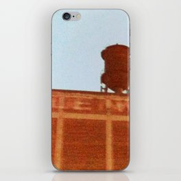 Van Horne Warehouse iPhone Skin