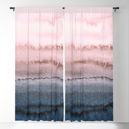 WITHIN THE TIDES - HAPPY SKY Blackout Curtain