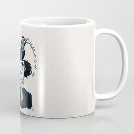 Edgar Poe - Nevermore Coffee Mug