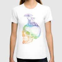 mushroom T-shirts featuring Mushroom by dogooder