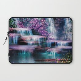 Fantasy Forest Laptop Sleeve