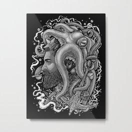 Winya No. 124 Metal Print