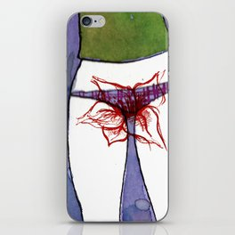 LOVEBUZZ Cover iPhone Skin