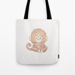 Just monkeying around Tote Bag