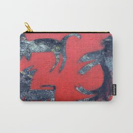Cool For Cats Carry-All Pouch