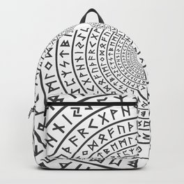 Runic Tunnel Backpack