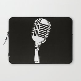 Sing it Laptop Sleeve