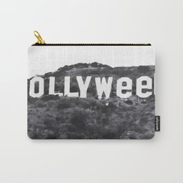 HOLLYWEED Carry-All Pouch