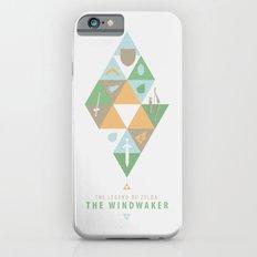 The Legend of Zelda: The Windwaker Slim Case iPhone 6