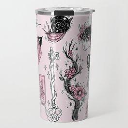 OSTARA Travel Mug