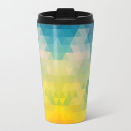 Meduzzle: Colorful Days Travel Mug