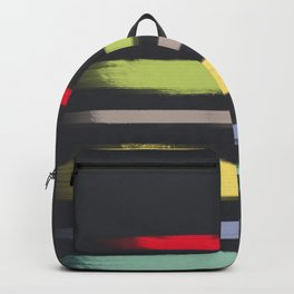 Don´t Move Backpack