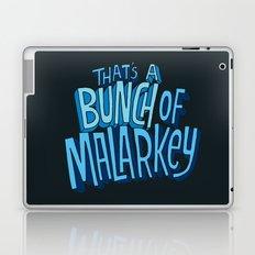 Malarkey Laptop & iPad Skin